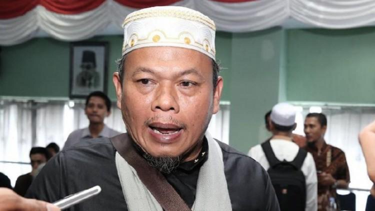 Muhammad Al Khaththath atau Gatot Saptono