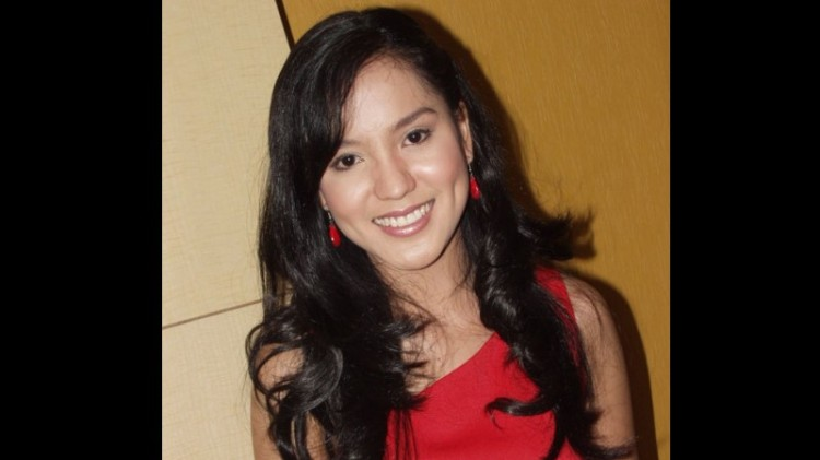Renita Sukardi meninggal di usia 40 tahun