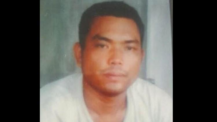 Tampang Andi Lala, otak pembunuhan satu keluarga di Medan