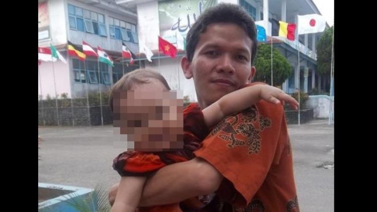 Ahmad Rifai yang sebut bom Kampung Melayu rekayasa