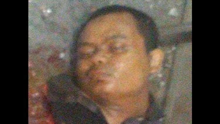Salah satu pelaku bom Kampung Melayu