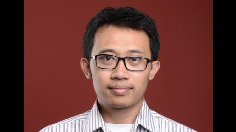 Suryo Utomo, dosen SBM ITB