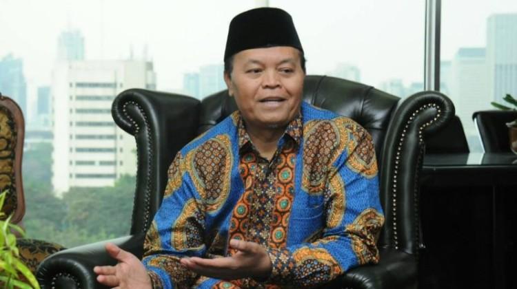 Hidayat Nur Wahid protes Ahok ditahan di Mako Brimob