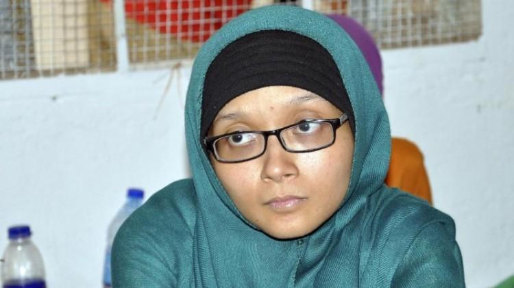 Leefa, terpikat ke Suriah untuk pengobatan gratis