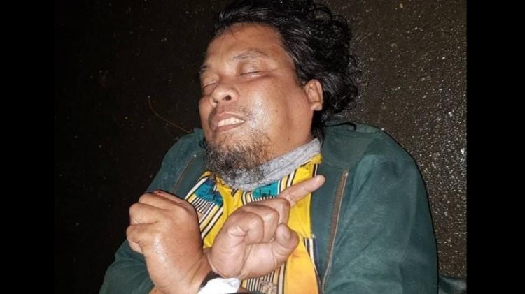 Syawaluddin Pakpahan, salah satu teroris yang menyerang Polda Sumut