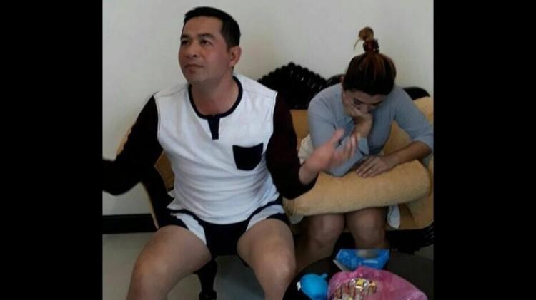 AKP Hilman digerebek selingkuhi istri polisi di hotel