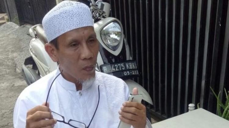 Muhammad Hidayat Situmorang, pelapor Kaesang