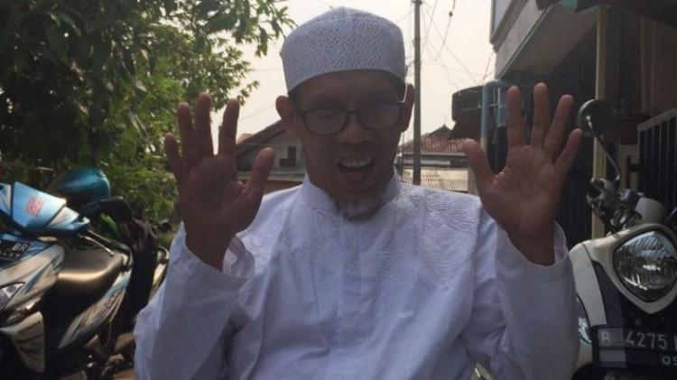 Muhammad Hidayat Situmorang