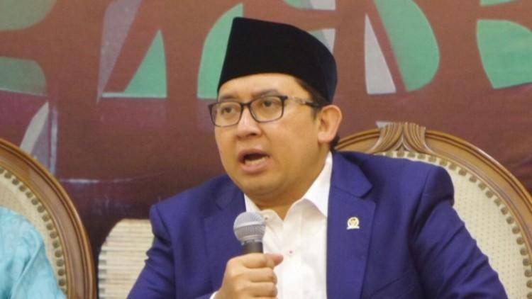 Fadli Zon kembali mengkritik Jokowi