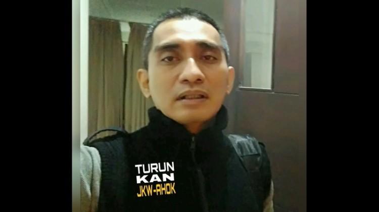 Faizal Muhammad Tonong