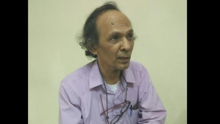 Muchtar Effendi Harahap