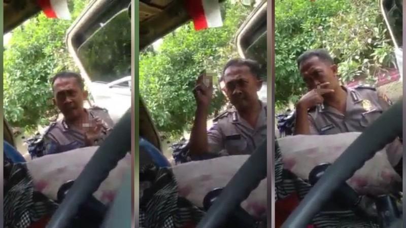 Kapolda Kalsel Bakal Beri Penghargaan Perekam Video Oknum Polisi Pungli