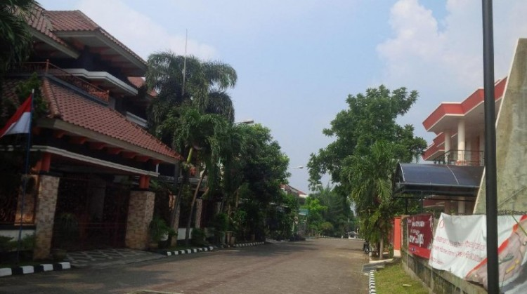 Rumah Eggi Sudjana