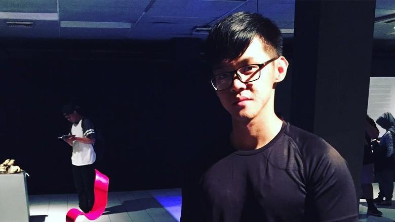 Mengenal A Ju, Guru SMPK Penabur yang Kirim Chat Porno ke Siswi