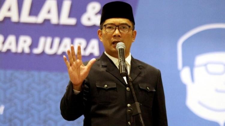 Ridwan Kamil terancam tak bisa ikut Pilgub Jabar 2018