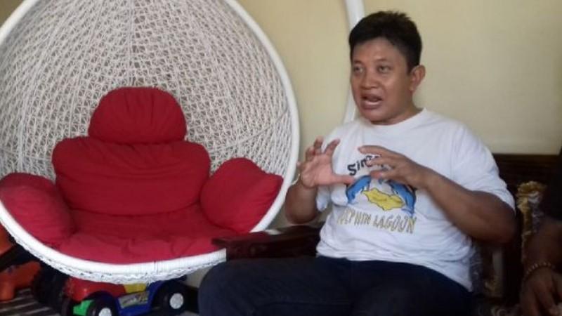Ditangkap Polisi, Pemilik nikahsirri.com Dijerat UU ITE dan Pornografi