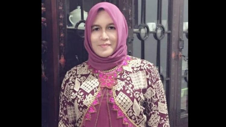 Asma Dewi, tersangka pengalir dana ke Saracen