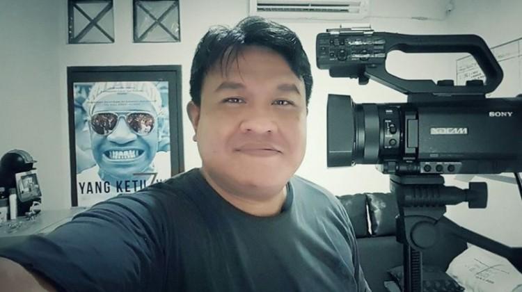 Dhandy Dwi Laksono dilaporkan ke polisi