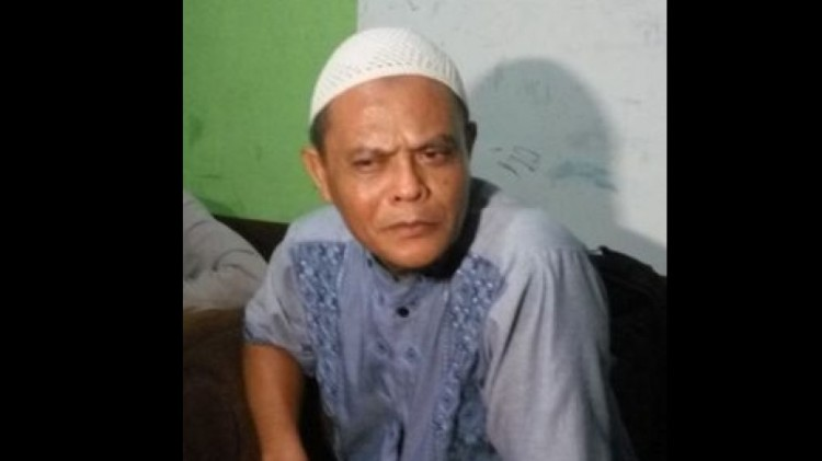 Guru sejarah SMK Muhammadiyah 8 Depok, Sutarsa