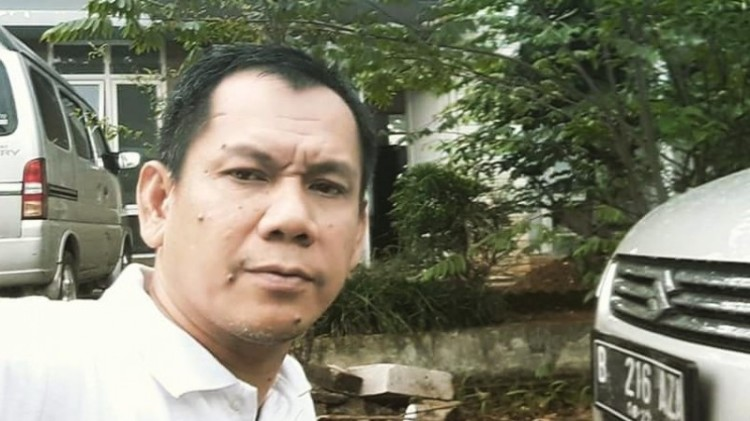 Indra J Piliang tersandung kasus narkoba