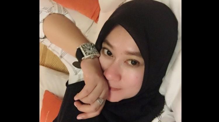 Indria Kameswari, pegawai Balai Diklat BNN