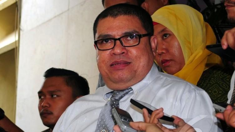 Pengacara Razman Nasution