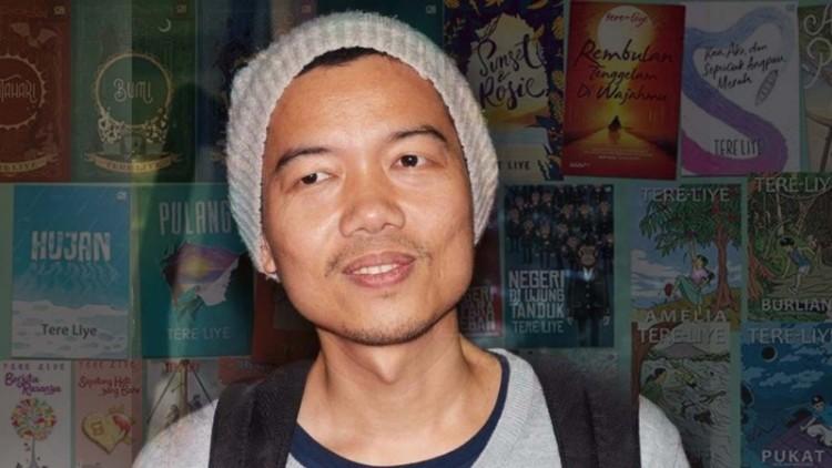Penulis Tere Liye