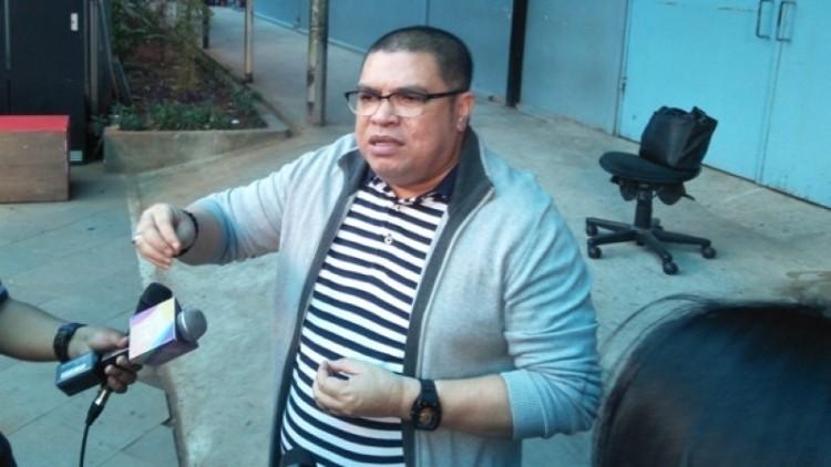 Razman Nasution ditunjuk Jonru menjadi kuasa hukumnya