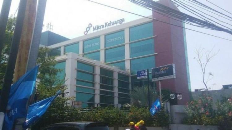 RS Mitra Keluarga Kalideres, Jakarta Barat