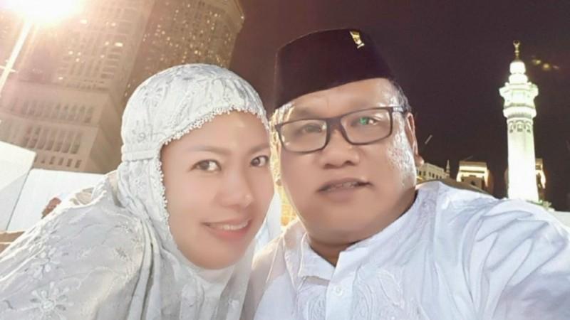 Ketua DPRD Kolut Dibunuh Istrinya Usai Naik Haji Bersama-sama