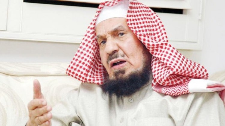 Abdullah bin Sulaiman Al-Manea