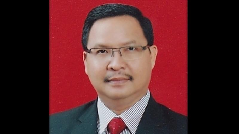 Tanpa Jejak Rekam Negatif, Hakim Kusno Pimpin Praperadilan Novanto