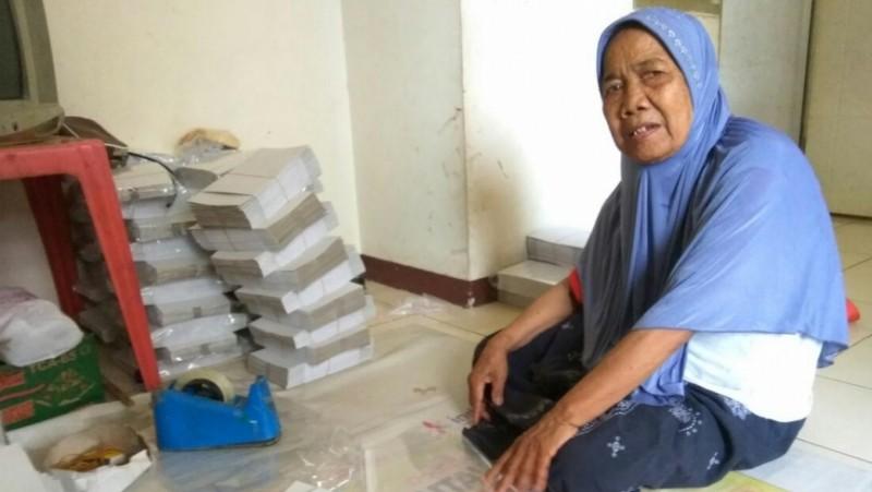 "Dikirimi Ahok Uang Tiap Bulan, Nek Mimi: Pak Anies Cuma Bilang ""Sabar Ya"""