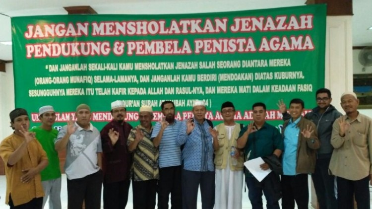 Politisasi agama di Pilgub DKI 2017