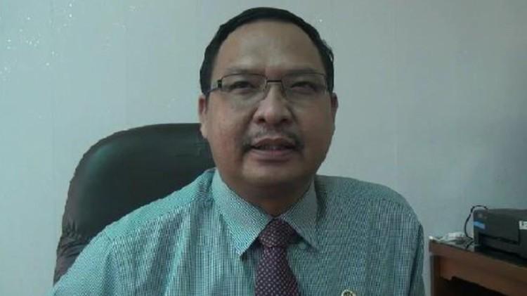 Wakil Ketua PN Jaksel, Kusno