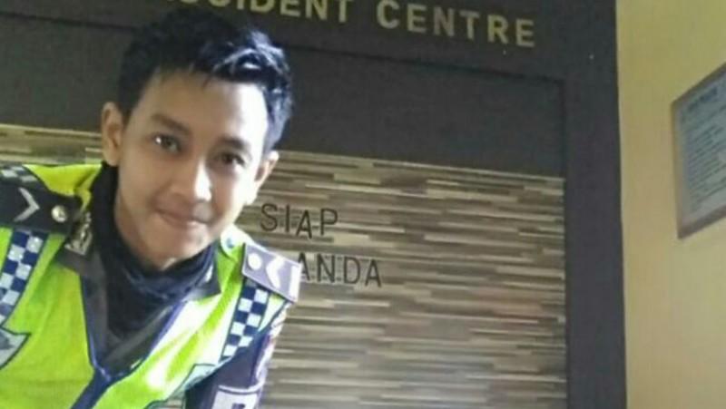 Polisi di Jombang Tewas Disambar KA Saat Cegah Motor Terobos Palang Pintu