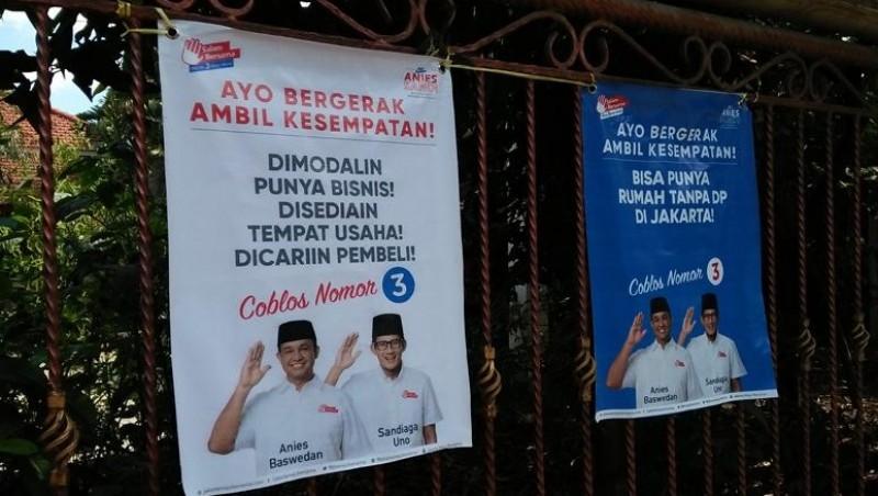 Beda Saat Kampanye, Sandi: Sejak Awal OK OCE Tak Modalin, Hanya Fasilitasi