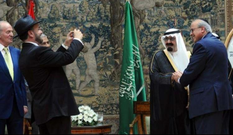 Yerusalem diduga bagian negosiasi Arab Saudi-Israel