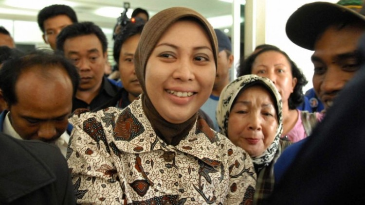 Anggota Komisi B DPRD DKI Jakarta Fraksi Demokrat, Nur Afni Sajim