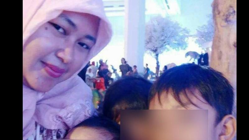 Ini Tampang Evy Suliastin,  Ibu di Jombang yang Tega Bunuh 3 Anaknya