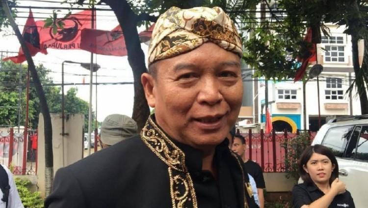 TB Hasanuddin diusung PDIP jadi Cawagub Jabar
