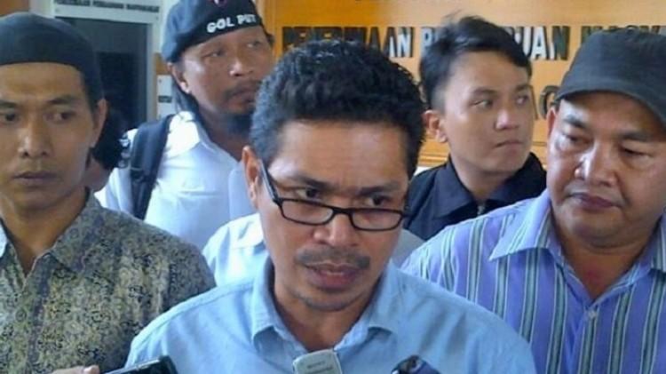 Faizal Assegaf dicopot dari PA 212