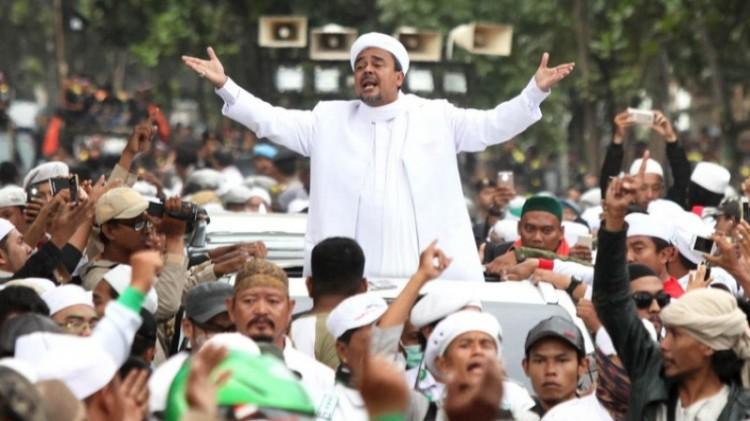 Habib Rizieq dipastikan takkan pulang 21 Februari 2018