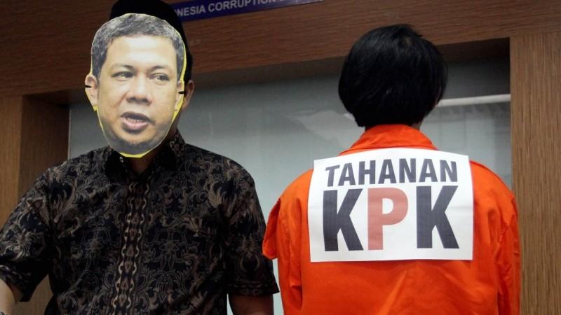 ICW: Respon Fahri Dituduh Korupsi Persis Calon Tersangka KPK yang Kepepet