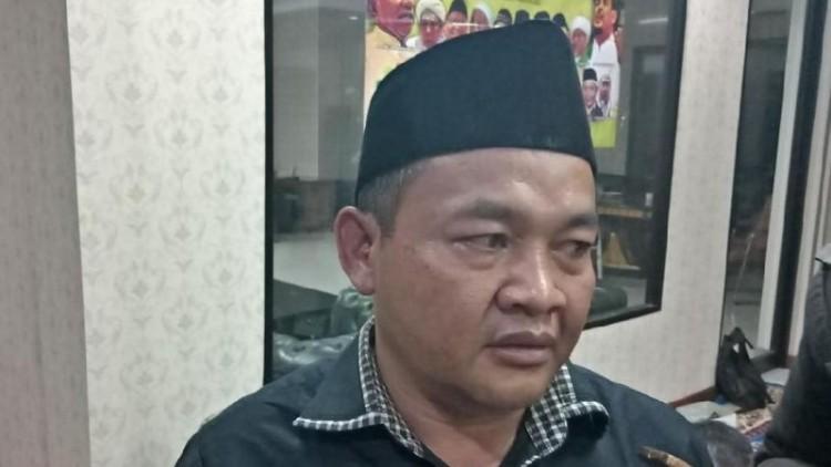 Juru Bicara Presidium 212, Aminuddin