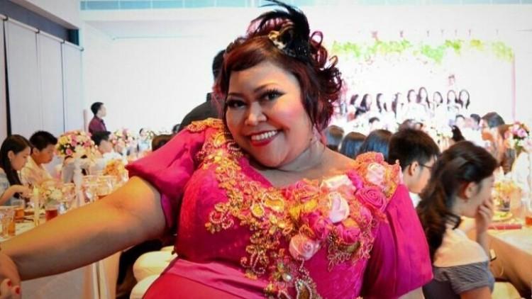 Rina Setyoningsih (36) alias Rina Joe