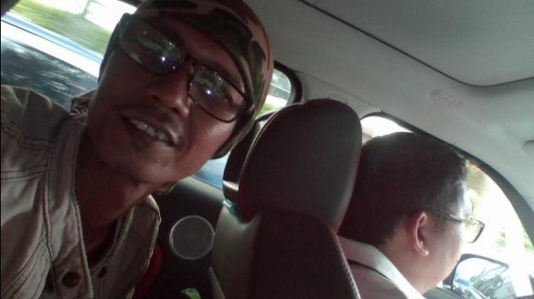 Fadli Zon diduga semobil dengan Roy Janir, admin MCA