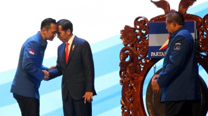 Gara-gara Nyanyian Novanto, Hubungan PDIP-PD Kembali Memanas