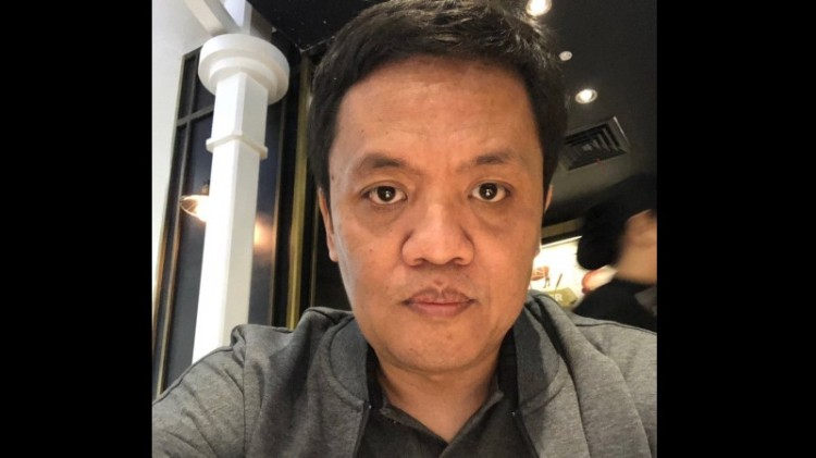 Ketua Dewan Pembina ACTA Habiburokhman