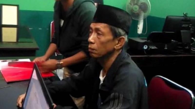 Pembobol BPD di Sulsel Rp 41 M Ditangkap Usai Buron 8 Tahun